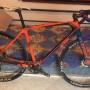 Ktm Canic CXC strada ciclocross e gravel