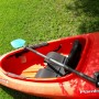 CANOA KAYAK MARCA WILDERNESS PALMICO 100