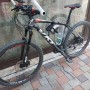Mtb vektor arrow 27,5 alluminio 400 €