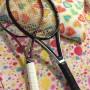 2 racchette da tennis