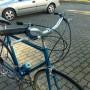 Bicicletta corsa manubrio sportivo