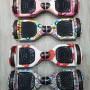 Hoverboard 6.5 diversi modelli